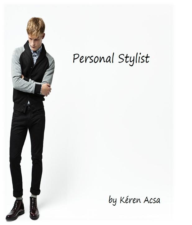 Personal stylist masculino blog da k ren - Personal shopper blog ...